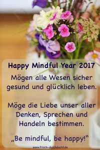 Happy Mindful Year