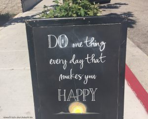 be happy every day