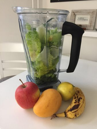 Stay healthy Smoothie